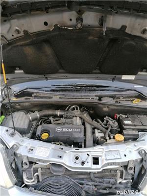 Opel Meriva  - imagine 6