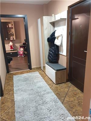 Apartament 2 camere D,, Poitiers CONTINENTAL BLOC 1989 - imagine 2