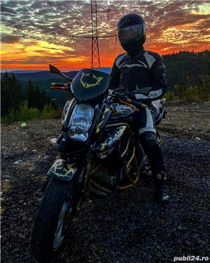 Kawasaki Er 6 n - imagine 1