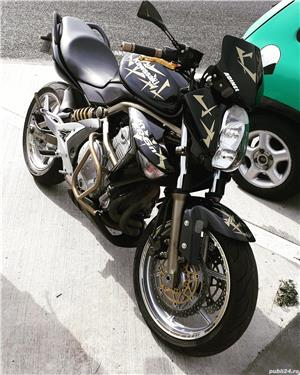 Kawasaki Er 6 n - imagine 2