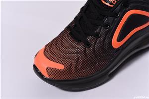 Adidasi sport unisex cu perna de aer - imagine 2