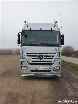 Mercedes-benz actros - imagine 1