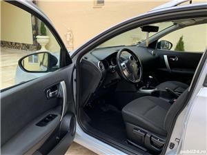 Nissan Qashqai+2 1.5 DCi 110 Cp 2010 Euro 5 cu 7 Locuri - imagine 6