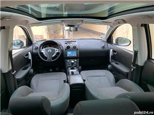 Nissan Qashqai+2 1.5 DCi 110 Cp 2010 Euro 5 cu 7 Locuri - imagine 7