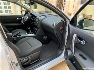 Nissan Qashqai+2 1.5 DCi 110 Cp 2010 Euro 5 cu 7 Locuri - imagine 10