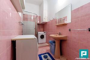 Apartament central, spațios, cu spațiu verde - imagine 8