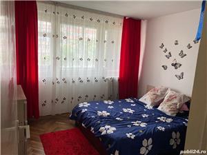 Particular vând apart.2 camere București - imagine 6