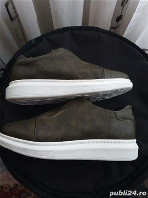 Pantofi Sport Model Nou - imagine 5