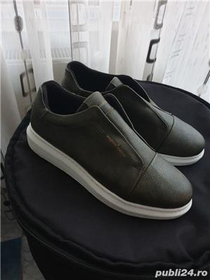 Pantofi Sport Model Nou - imagine 2