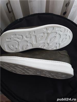 Pantofi Sport Model Nou - imagine 4
