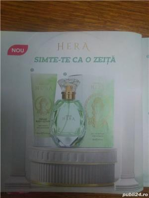 Parfum Hera Farmasi - imagine 3