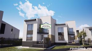 Vila 5 camere - Curte Generoasa - Complex Rezidential Popesti-Leordeni - imagine 6