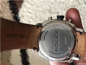 Vând ceas bărbătesc Police - imagine 3