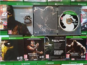 Xbox One: Lego, MK, Forza Horizon, Call Of Duty, W2K19, Witcher, FarCry, Diablo III, Mafia III, etc - imagine 5