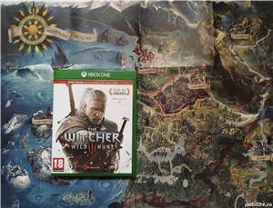 Xbox One: Lego, MK, Forza Horizon, Call Of Duty, W2K19, Witcher, FarCry, Diablo III, Mafia III, etc - imagine 6