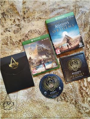 Xbox One: Lego, MK, Forza Horizon, Call Of Duty, W2K19, Witcher, FarCry, Diablo III, Mafia III, etc - imagine 7