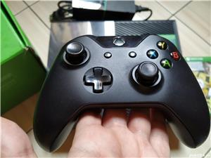 Consola Xbox One, Full Box, stare excelenta, acces la peste 380 jocuri: Fortnite, Forza Horizon 4, - imagine 3
