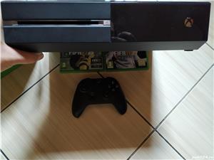 Consola Xbox One, Full Box, stare excelenta, acces la peste 380 jocuri: Fortnite, Forza Horizon 4, - imagine 6