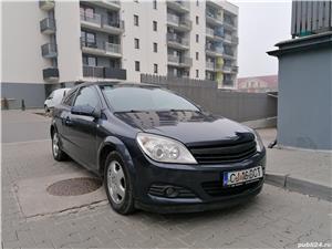Opel  GTC - imagine 8