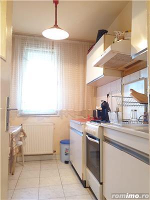 Apartament, balcon generos, boxa, strada Surorile Martir Caceu - imagine 2