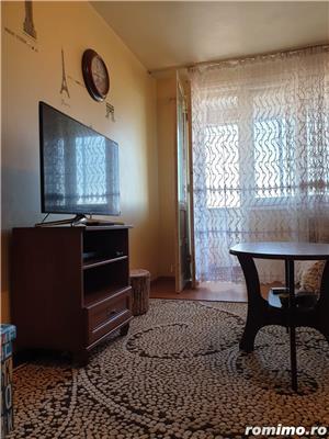 Apartament, balcon generos, boxa, strada Surorile Martir Caceu - imagine 10