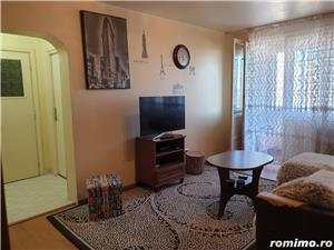 Apartament, balcon generos, boxa, strada Surorile Martir Caceu - imagine 8