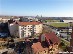 Apartament, balcon generos, boxa, strada Surorile Martir Caceu - imagine 15