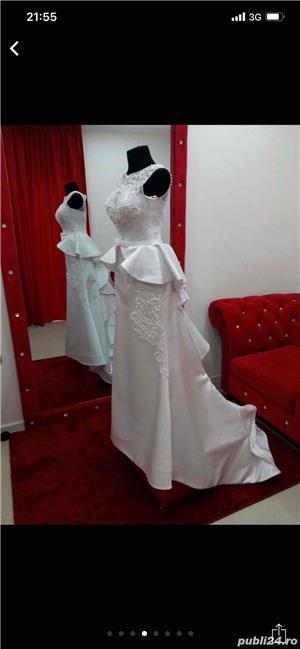 Lichidare stoc magazin rochii mireasa - imagine 2