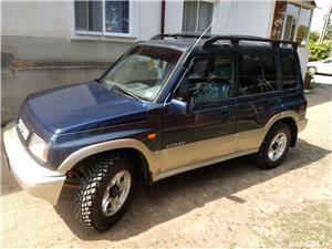 Suzuki Vitara 1.6 benzina, 16V - 1998  - imagine 1