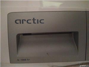 Mașina spălat arctic - imagine 2