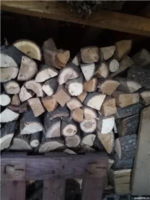 Vând lemne de foc  - imagine 1