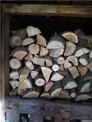 Vând lemne de foc  - imagine 2