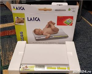 Cântar  pentru bebelușii  - imagine 1