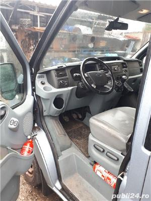 Ford Transit MK4 - imagine 6