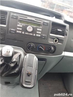 Ford Transit MK4 - imagine 7