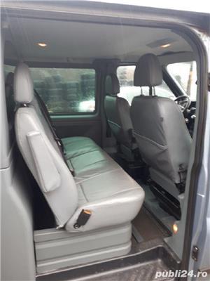 Ford Transit MK4 - imagine 8