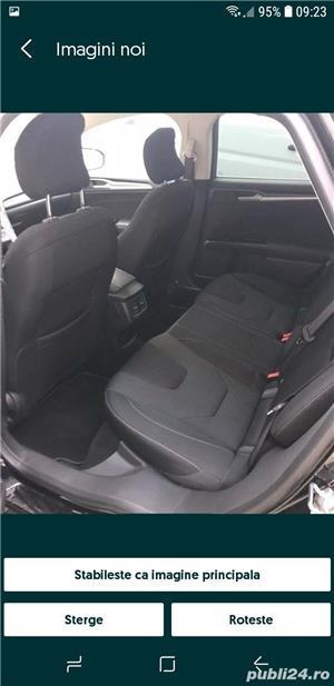 Ford Mondeo Titanium - imagine 7