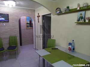 Apartament cu 3 camere, decomandat, in zona Circumvalatiunii - imagine 7