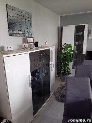 Apartament cu 3 camere, decomandat, in zona Circumvalatiunii - imagine 2