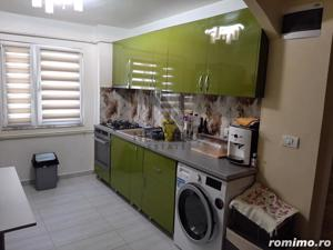 Apartament cu 3 camere, decomandat, in zona Circumvalatiunii - imagine 6