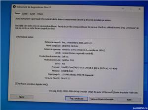 Pc Dell optiplex 7010, procesor Intel i7 3770, RAM 8GB DDR3, Hdd 750 gb - imagine 4