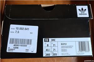 Tenisi Adidas 3MC - imagine 2