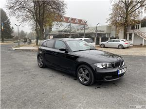 Bmw Seria 1 118 - imagine 1