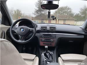 Bmw Seria 1 118 - imagine 5