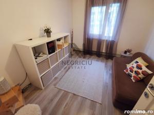 Apartament deosebit cu 3 camere, parter, zona Circumvalatiunii - imagine 4