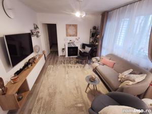 Apartament deosebit cu 3 camere, parter, zona Circumvalatiunii - imagine 1