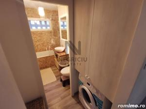 Apartament deosebit cu 3 camere, parter, zona Circumvalatiunii - imagine 7