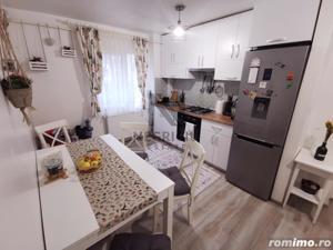 Apartament deosebit cu 3 camere, parter, zona Circumvalatiunii - imagine 5