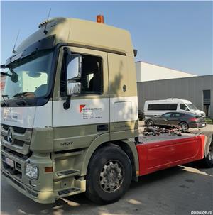 Mercedes-benz Actros - imagine 1