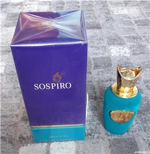 Parfum Sospiro Erba Pura - imagine 1